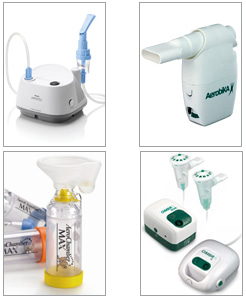 Asthma and Allergy Products