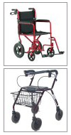 Seating and Mobility Products