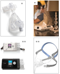Sleep Therapy Program Products